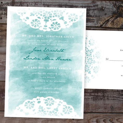 free printable wedding invitation watercolor 19 totally gorgeous watercolor wedding invitations