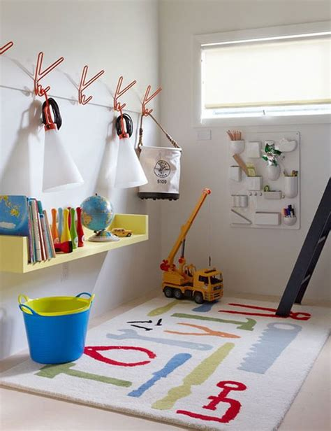 play room ideas 35 colorful playroom design ideas