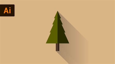 vector tree tutorial tutorial adobe illustrator archives aisrafa design