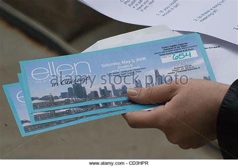 ellen degeneres get tickets ellen degeneres show tickets