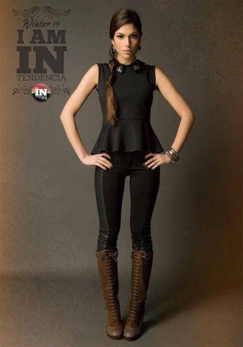 leggins tipo cuero 40 best images about leggins de cuero las combinaciones