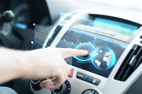 smart car technology what to expect from car technology in 2017
