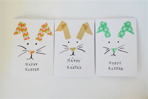 easy easter cards for toddlers to make 105 fantastic easter cards ideas easy crafts for