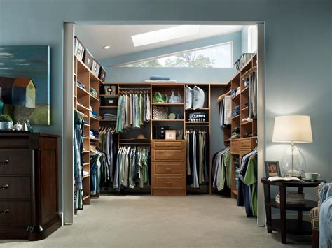 adding walk in closet to bedroom master closet design ideas hgtv