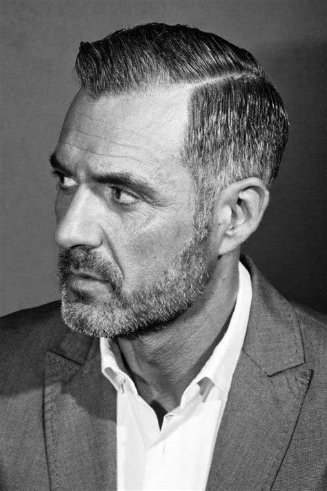 latest haircuts  older men   mens hairstyles
