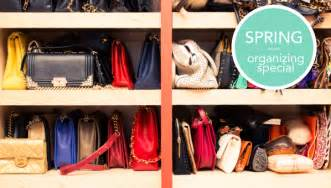 Best Way To Store Purses In Closet by Handbag Storage Handbag Organization