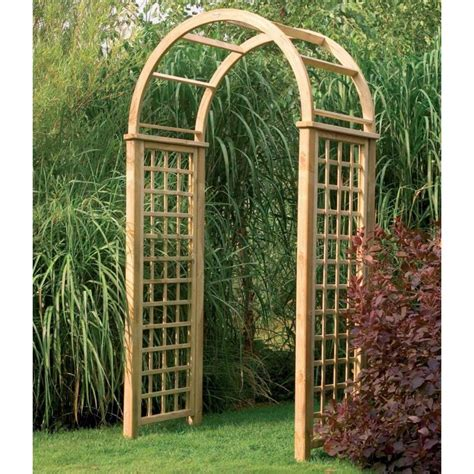 Garden Arches And Trellises 1000 Images About Small Pergolas Garden Arches Arbours