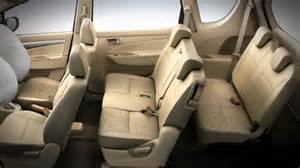 cheap new 7 seater cars best 7 seater cars in india autos post
