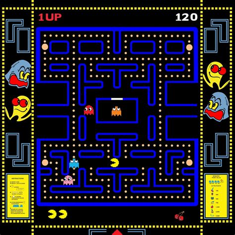 pacman play leo the review pacman 80 s