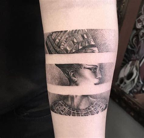 25 best ideas about egyptian tattoo sleeve on pinterest