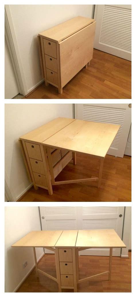 Portable Ironing Board Cabinet Las 25 Mejores Ideas Sobre Mesas Plegables De Madera En
