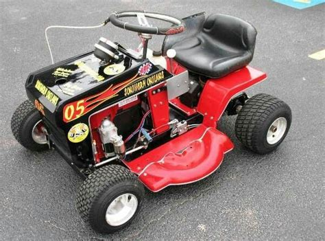 22 best images about lawn mower racing on