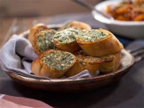 garlic bread recipe rachael ray food network herb garlic bread recipe ina garten food network