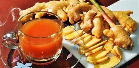 Kunyit Asam Murni Tanpa Gula Minuman Sehat Hangat Higienis cara membuat jamu kunyit asam sehat alami kuliner123
