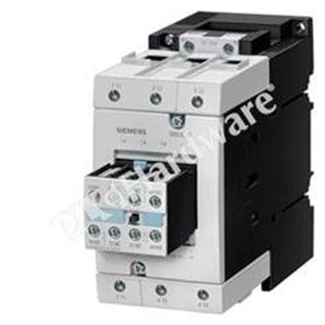 Contactor Siemens 3rt1045 1a plc hardware siemens 3rt1045 1al24