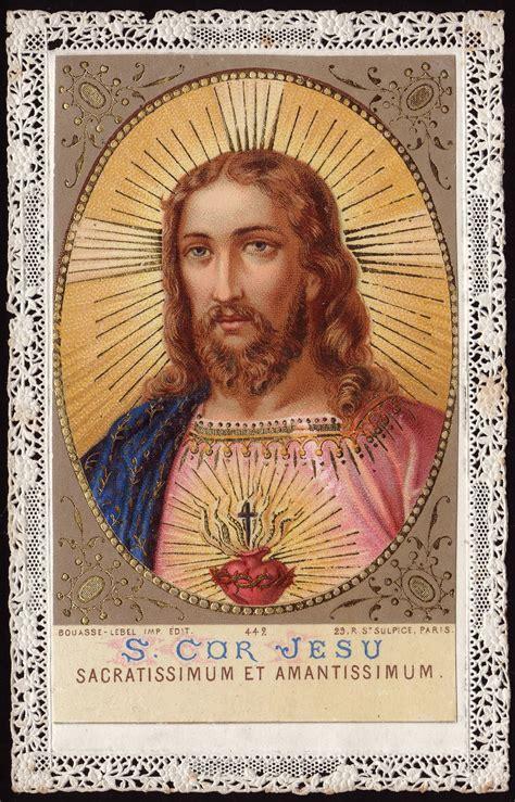 most sacred sacred of jesus