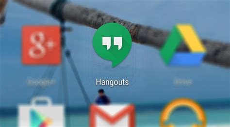 hangouts apk hangouts v4 for android released power
