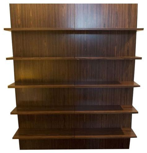 retail display shelves escriba plano shelving system 5 000 est retail 2 500 on chairish