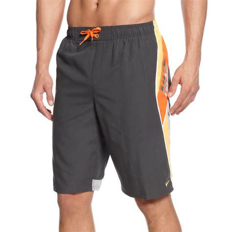 Mans Nike Swim Swimwer 100 Original 1 lyst nike surge 11 volley swim trunks in black for