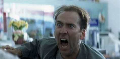 What Movie Is The Nicolas Cage Meme From - bringing out the dead 1999 brockingmovies
