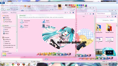 download theme anime for windows 7 free free download theme anime for windows 7 malanggakure