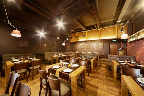 Commercial Lighting Fixtures For Restaurants Commercial Led Lighting Fixtures Ls Ideas