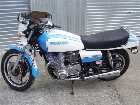 1980 Suzuki Gs1000 Suzuki Portfolio Categories Classic Japanese