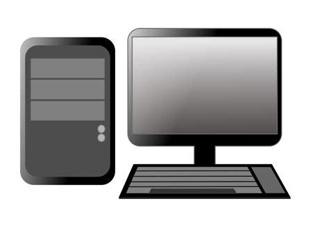 clipart pc free clipart computer egertonxx