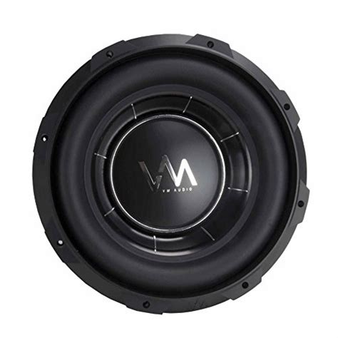 competition audio top 5 best car subwoofers online fanatic