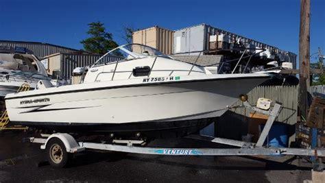 walkaround boats for sale ny hydra 212wa walkaround boats for sale in new york