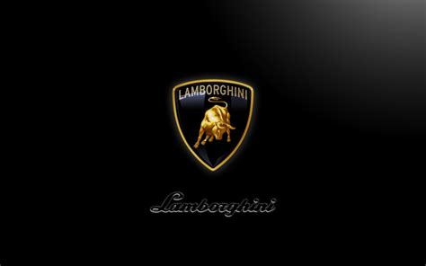 Lamborghini Monogram Lamborghini Logo Wallpapers Pictures Images