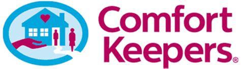 comfort keepers logo caregiver help caregiver support