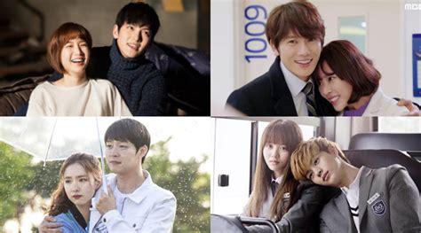 drama korea romantis family couple k drama bikin gemes hingga romantis di 2015 siapa