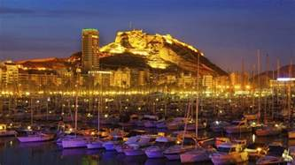 Cheap flights to Alicante   Book with Flybe today!
