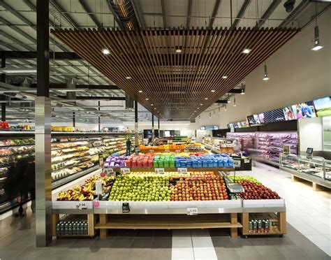 A New Way Of Shopping With Marketplace by Best 25 Supermarket Design Ideas On Food