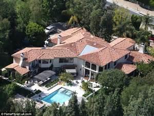 kris jenner s house kris jenner confirms husband bruce jenner has moved out