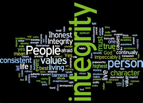 Integrity uwana