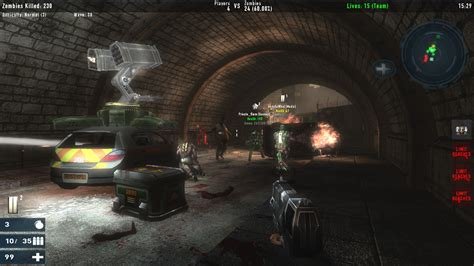 west london image defence alliance 2 mod for killing floor mod db