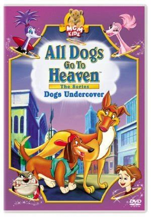 watch all dogs go to heaven online free putlocker watch all dogs go to heaven the series season 2 online