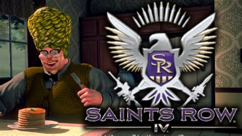 saints row 4 ragdoll saints row 4 mini funtage sr4 moments ufo s