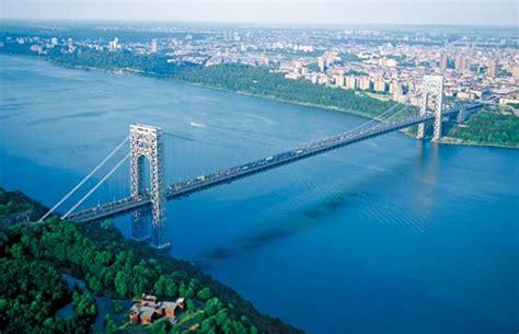 Overall New York 5b george washington bridge bridge new york city new york