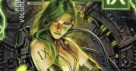 libro aphrodite ix rebirth volume imagination centre aphrodite ix rebirth review