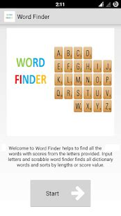 word finder scrabble dictionary word finder scrabble solver android apps on play