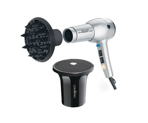 Hair Dryer Attachments Uses what do the different attachments on hair dryers do