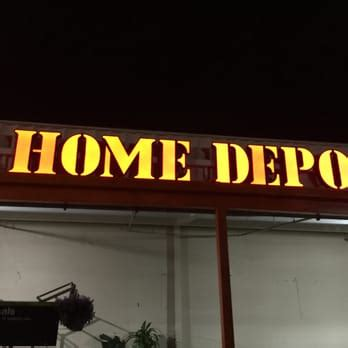 the home depot 17 photos hardware stores alexandria