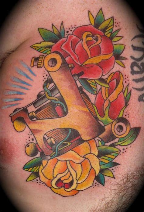 tattoo machine old school crazy tattoo facts old school tattoo flash