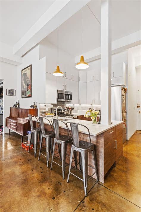 kitchen remodel breaks  ceiling   bright