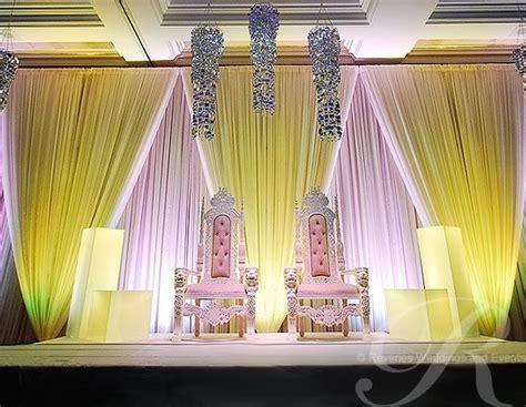 draping company asian wedding backdrops backdrops for asian weddings