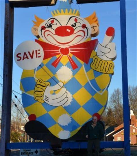 clown for birthday nj evil clown of middletown giants of commerce on waymarking