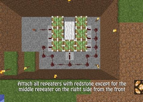 How To Make A Redstone L by How To Use Redstone To Create A Converting Enchantment Table In Minecraft 171 Minecraft Wonderhowto
